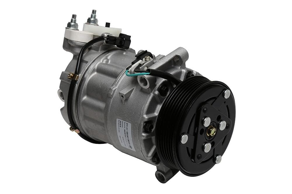 Hella Range Rover Sport/Discovery 4 A/C Compressor for Land Rover Discovery, Range Rover | LR058017A