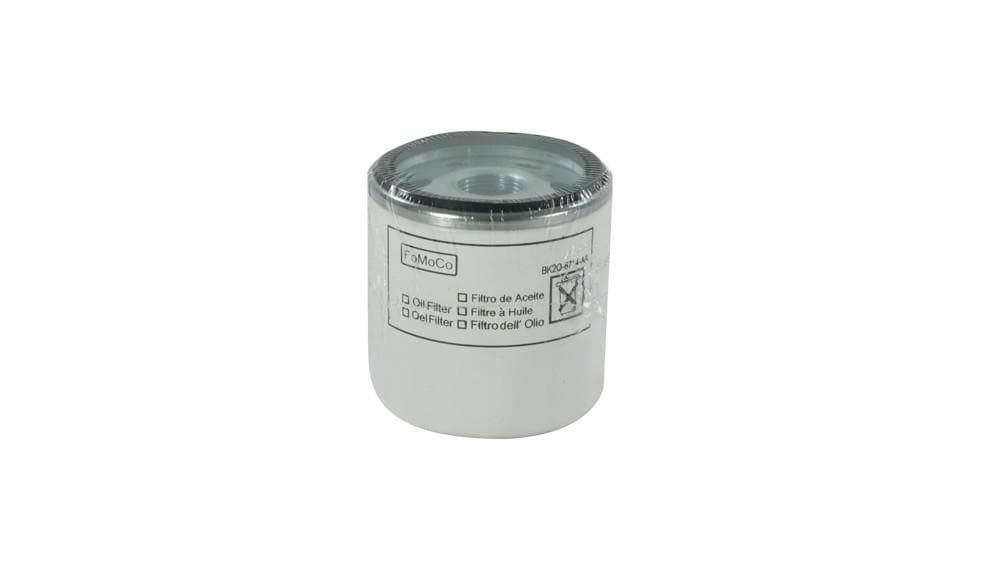 Land Rover (Genuine OE) Oil Filter for Land Rover Defender | LR058104G