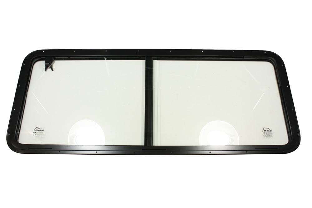 Bearmach Left Side Screen Glass for Land Rover Defender | MUC3767