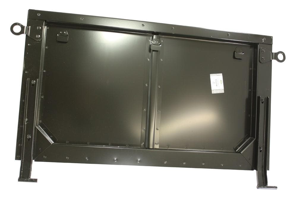 Land Rover (Genuine OE) Tailgate Assembly for Land Rover Defender | MUC8736
