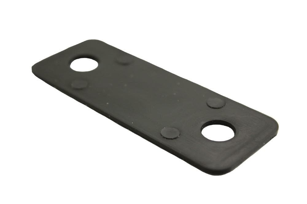 Bearmach Front Hinge Shim for Land Rover Series, Defender | MWC1898