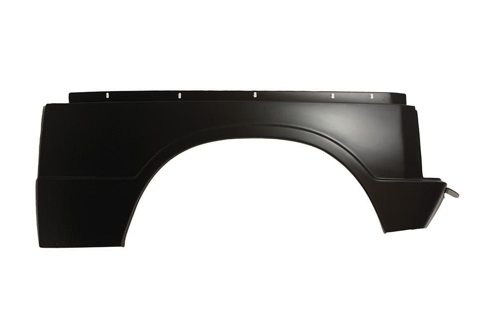 Bearmach Front Right Plastic Wing for Land Rover Range Rover | MXC1408R