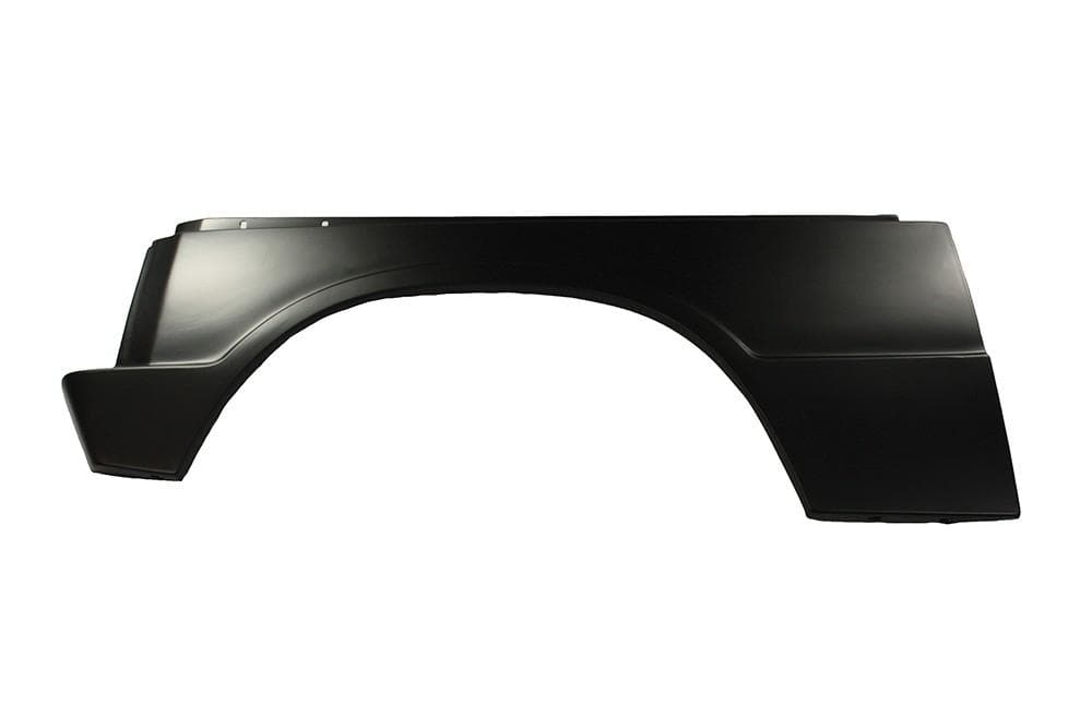 Bearmach Front Left Plastic Wing for Land Rover Range Rover | MXC1409R