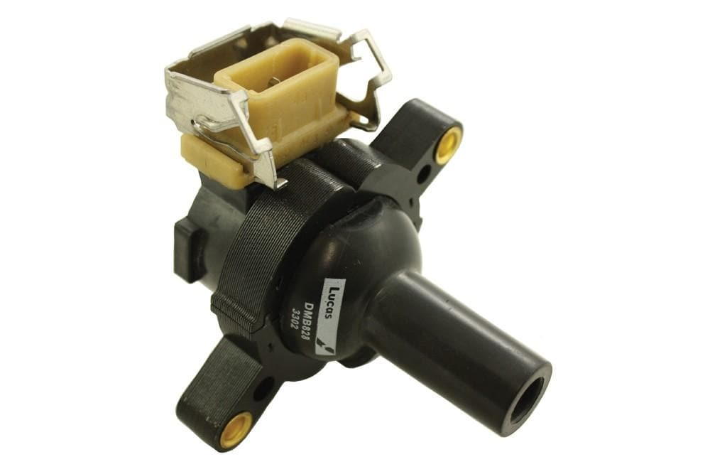 Lucas Ignition Coil for Land Rover Range Rover | NEC000040L