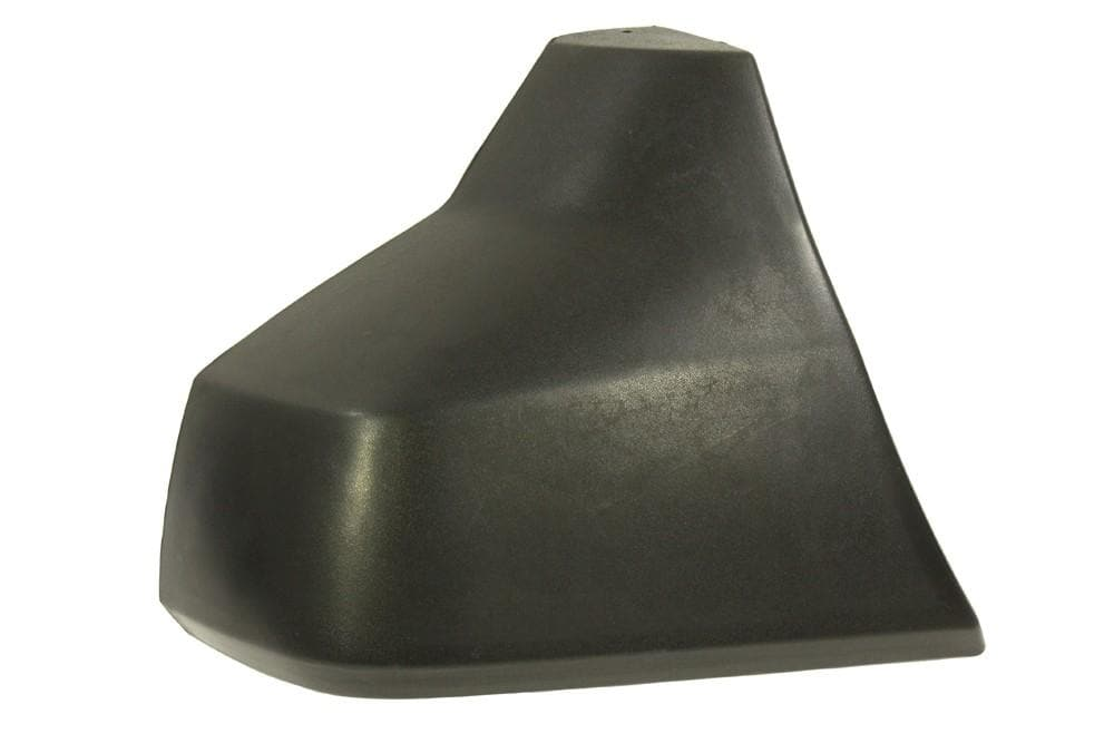 Land Rover (Genuine OE) Bumper End Cap Fr Black RH for Land Rover Discovery | NTC5082PUBG