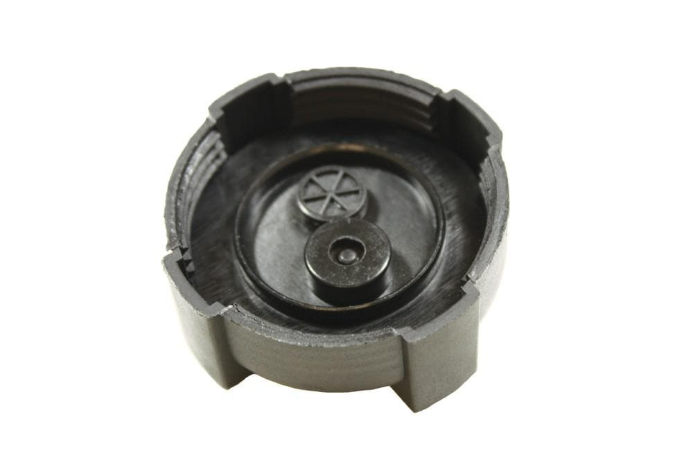 Bearmach Radiator Expansion Bottle Cap for Land Rover Defender, Discovery, Range Rover | NTC7161