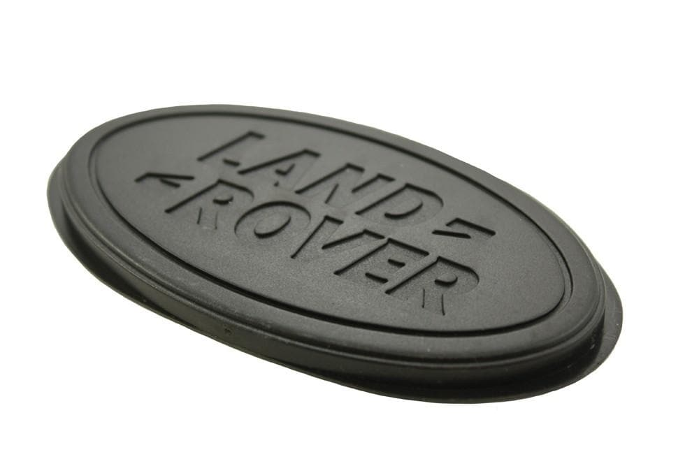 Land Rover (Genuine OE) Emblem Steering Wheel for Land Rover Defender | NTC8848