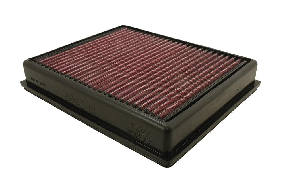K&N Air Filter for Land Rover Defender | PHE500060K