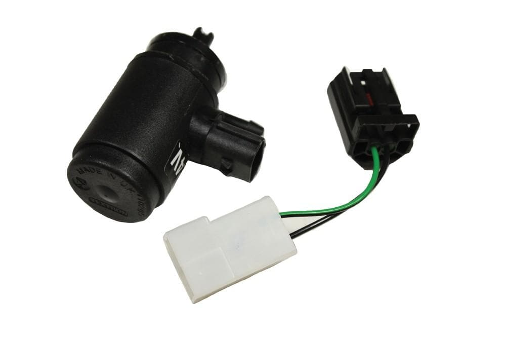 Bearmach Front Washer Pump for Land Rover Defender | PRC3615