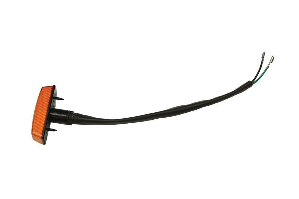 Bearmach Defender Side Repeater Lamp for Land Rover Defender | PRC7044R