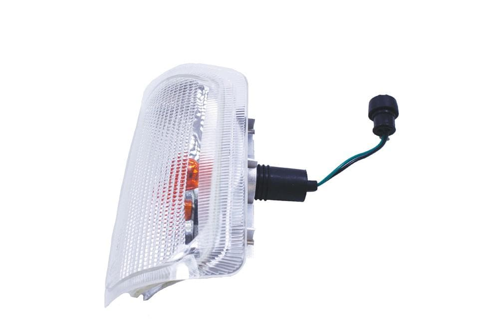 Bearmach Front Indicator Lamp for Land Rover Discovery | PRC9307W