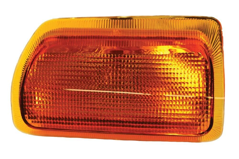 Bearmach Front Left Indicator Lamp for Land Rover Discovery | PRC9307