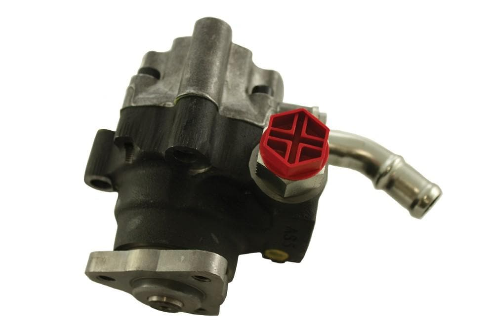 PSS Power Steering Pump for Land Rover Defender | QVB10135