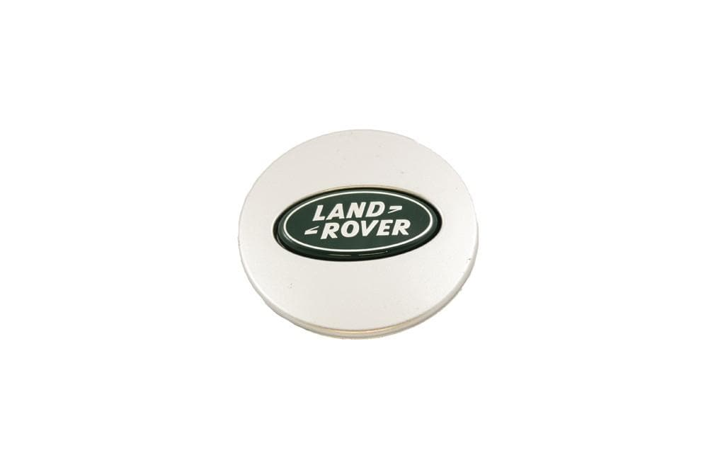 Land Rover (Genuine OE) Wheel Centre Hub Cap for Land Rover Freelander, Discovery, Range Rover | RRJ000010MNH