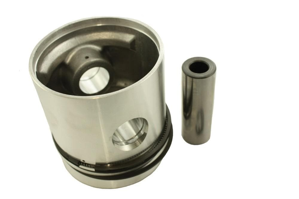 Bearmach Piston +60 for Land Rover Series, Defender | RTC41886