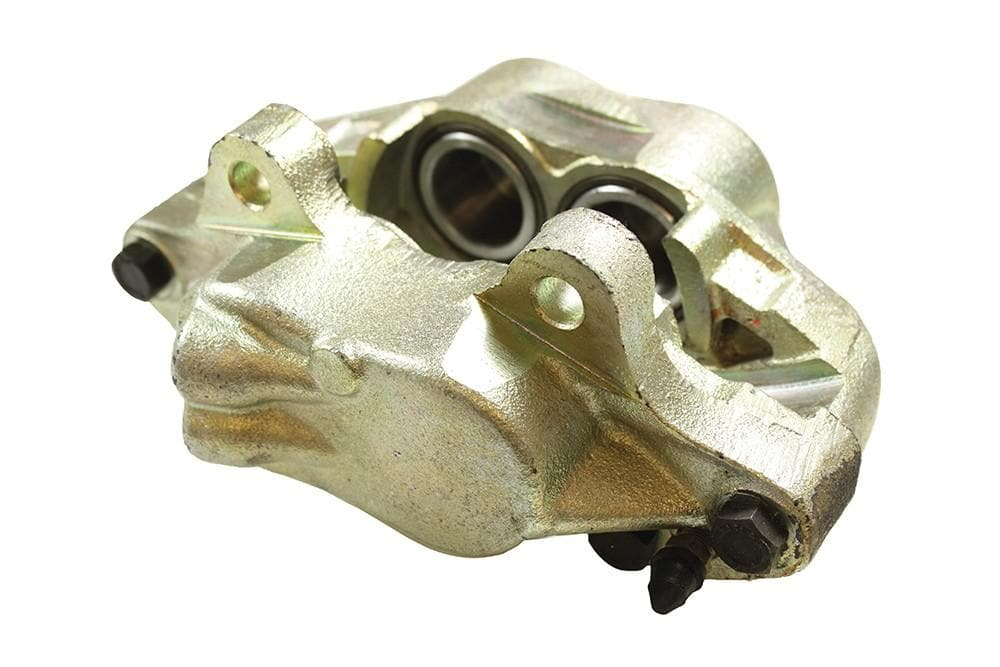 Bearmach Front Right Brake Caliper for Land Rover Defender | RTC4998R