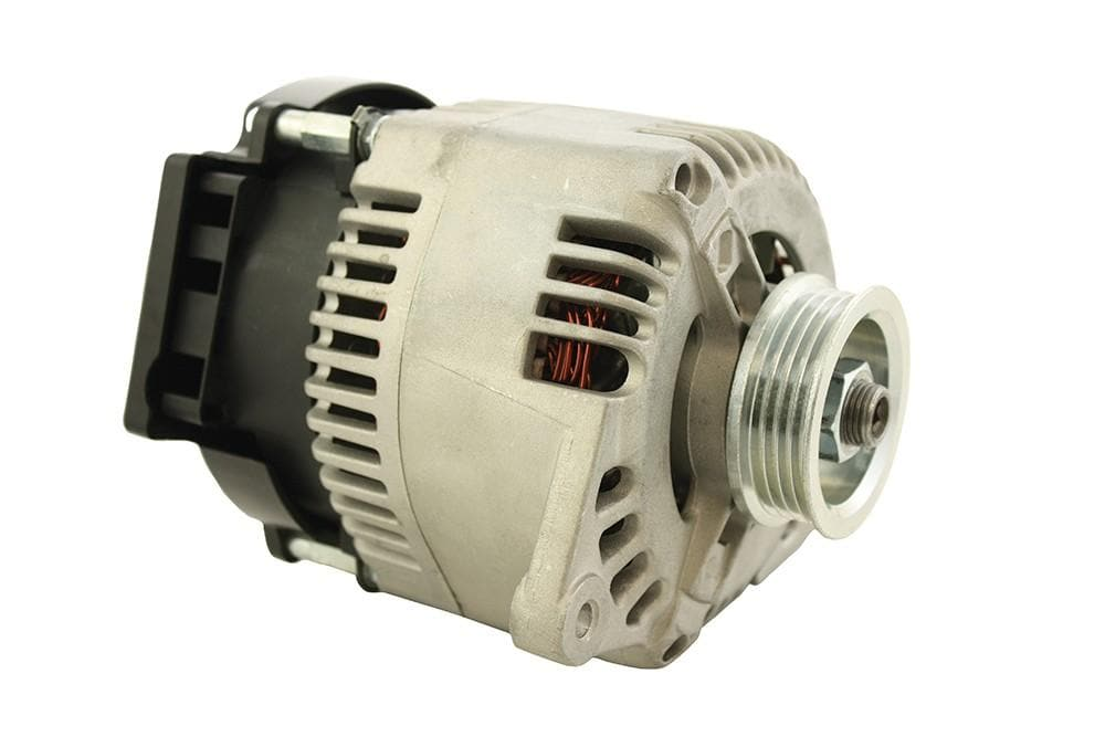 Bearmach Alternator for Land Rover Discovery, Range Rover | RTC5053