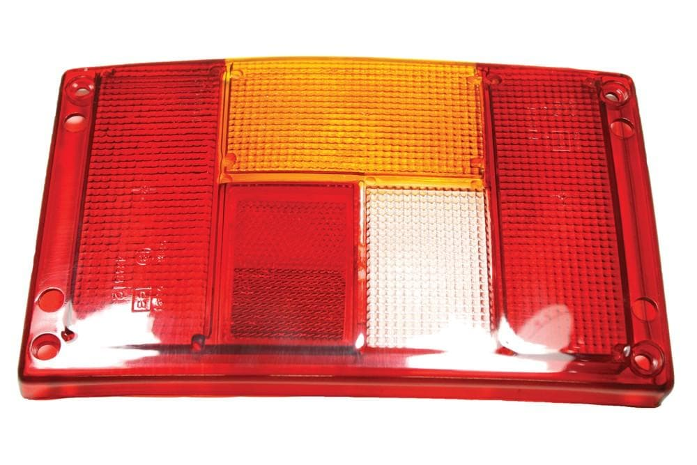Bearmach Rear Left Lamp for Land Rover Range Rover | RTC5990