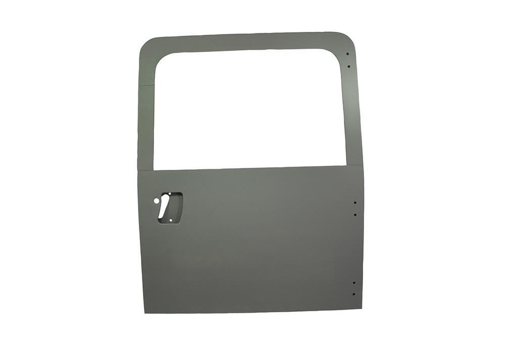 Bearmach Tailgate without Wheel Carrier for Land Rover Series, Defender | RTC6248R