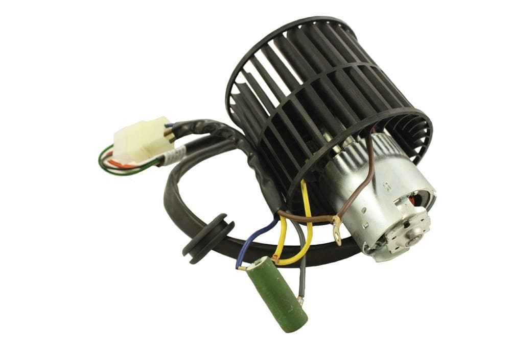 Bearmach Heater Motor & Fan for Land Rover Discovery, Range Rover | RTC6693