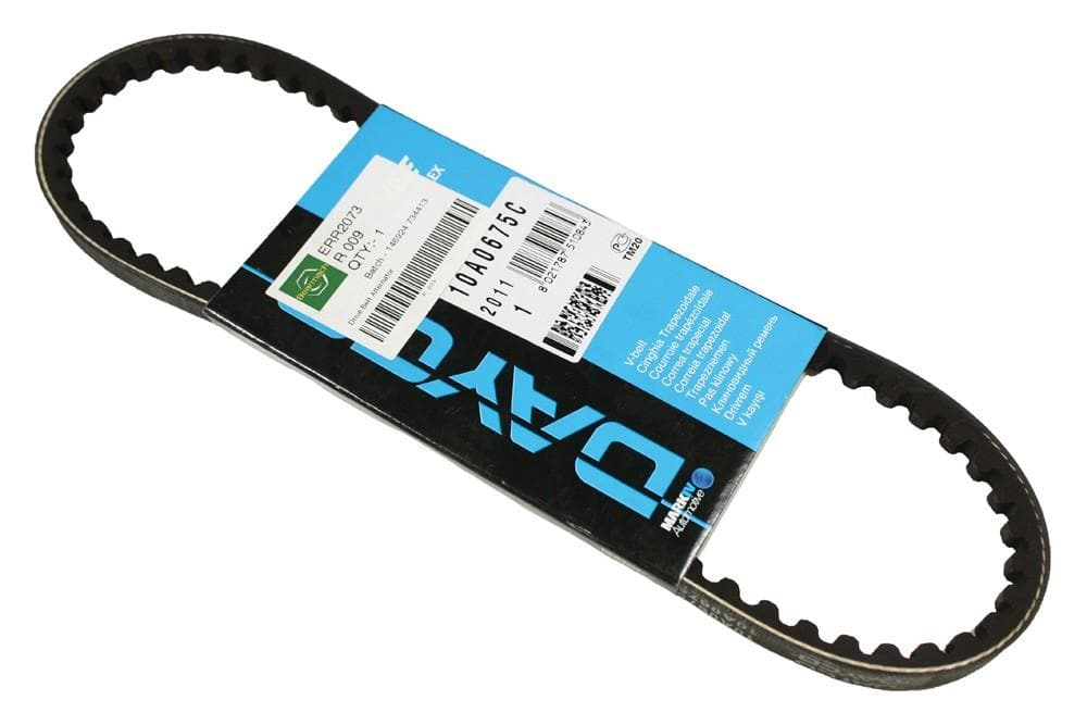 Dayco Alternator Drive Belt for Land Rover Defender, Discovery, Range Rover | R 009
