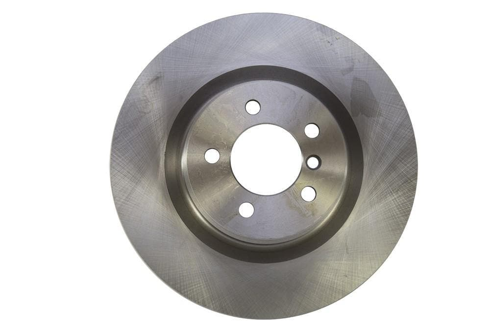 AP Front Brake Disc (Each) for Range Rover L322 (5.0L V8, 3.6 TDV8) | SDB500192A