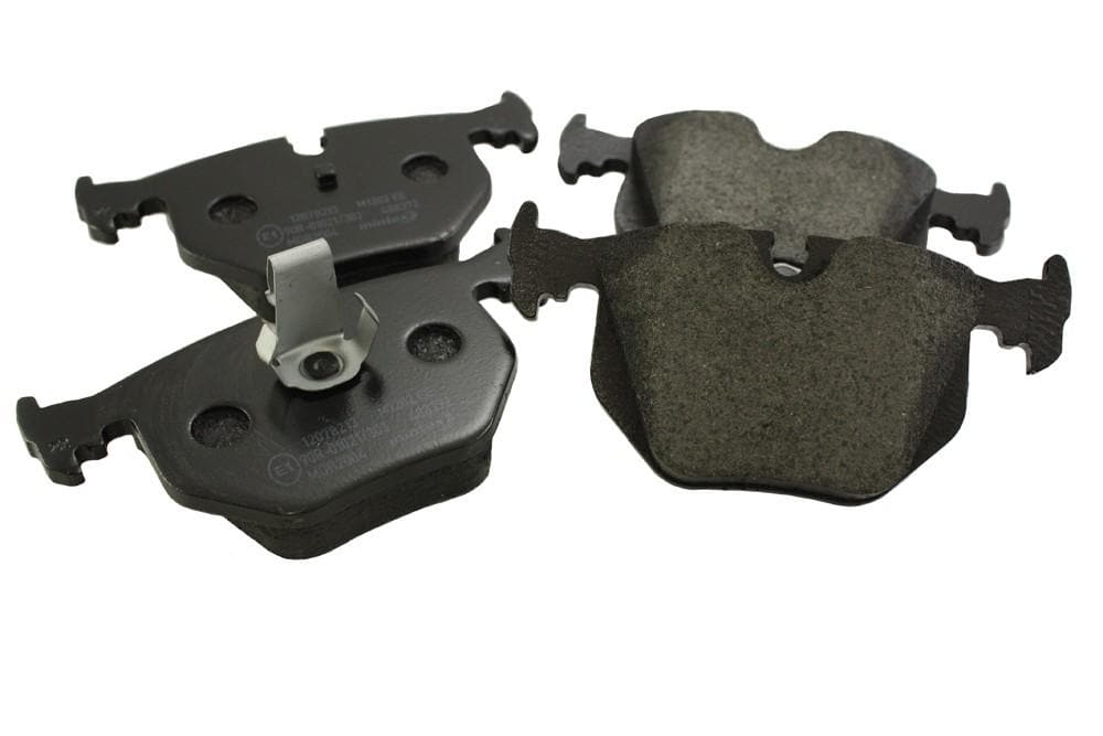 Mintex Rear Brake Pads for Land Rover Range Rover | SFP00012