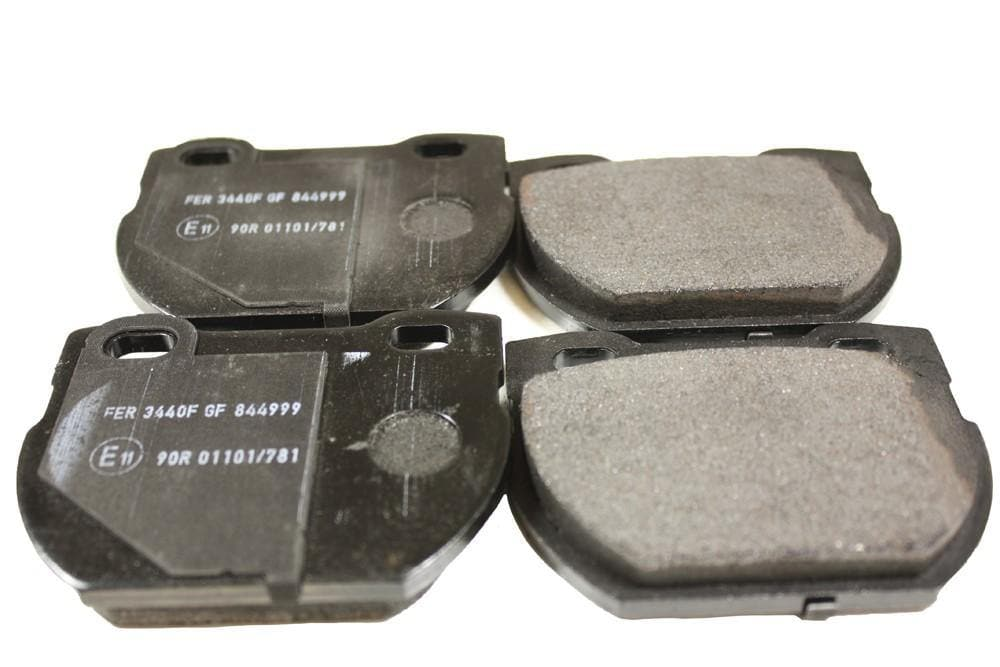 AP Rear Brake Pads for Land Rover Defender | SFP000280A