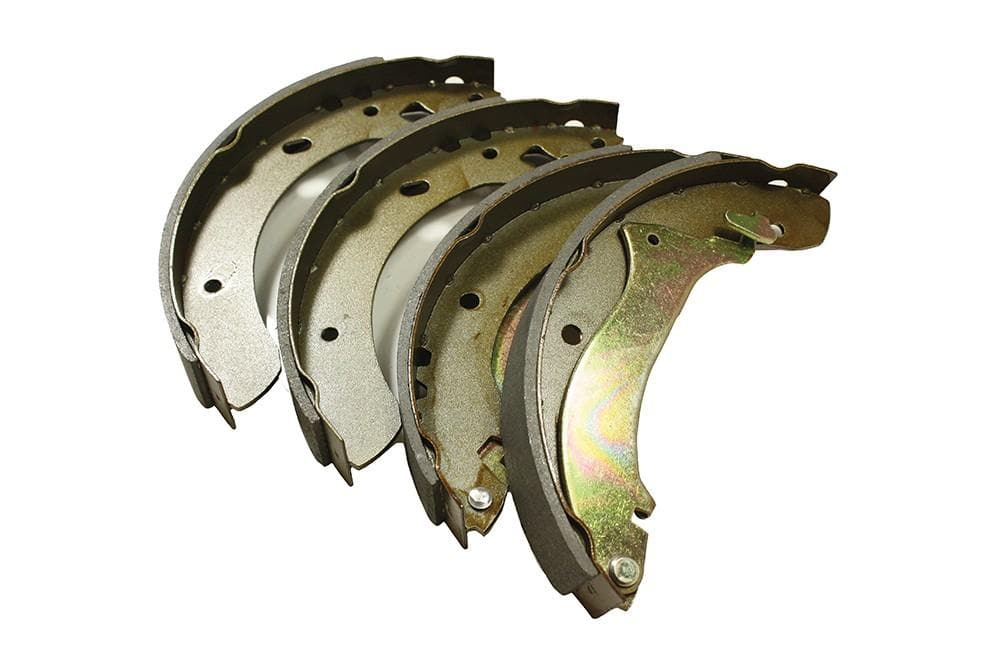 Bearmach Brake Shoes for Land Rover Freelander | SFS10014
