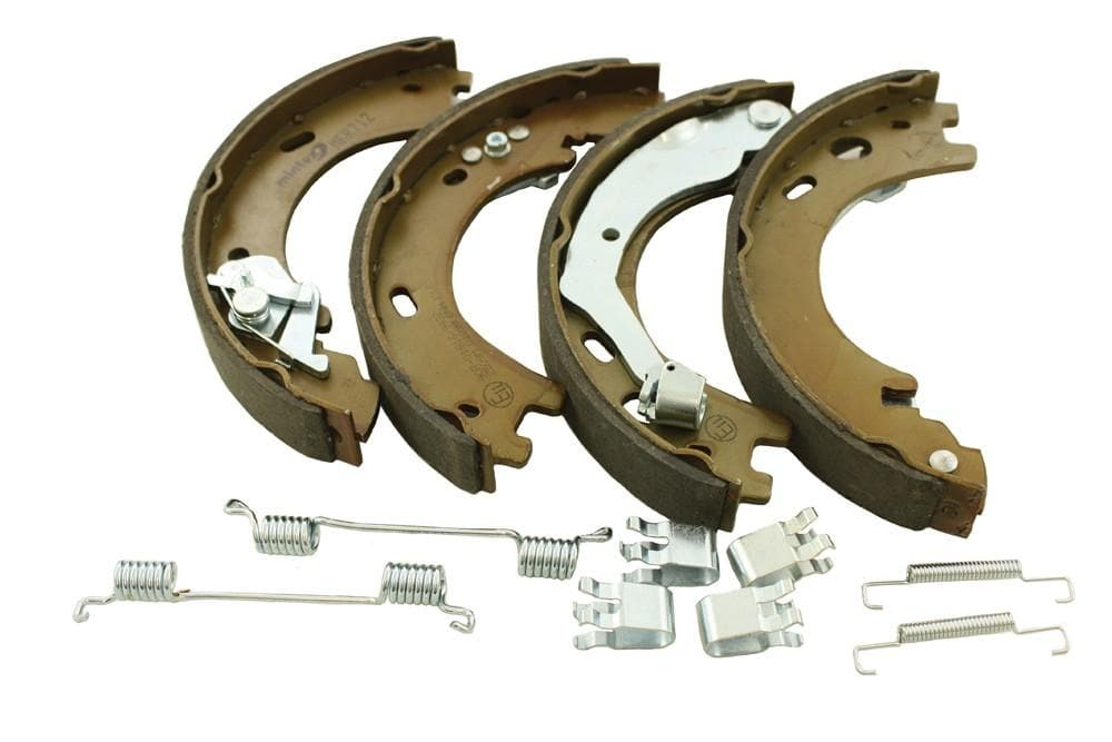 Mintex Brake Shoes for Land Rover Discovery, Range Rover | SFS500012A