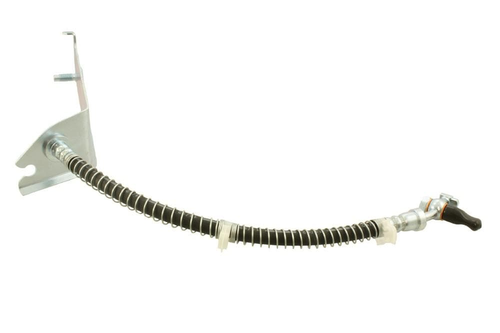 Bearmach Rear Right Brake Hose for Land Rover Discovery | SHB101200A