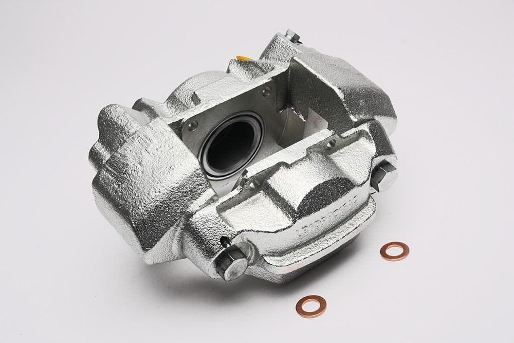 Bearmach Right Brake Caliper for Land Rover Defender | SMC500270