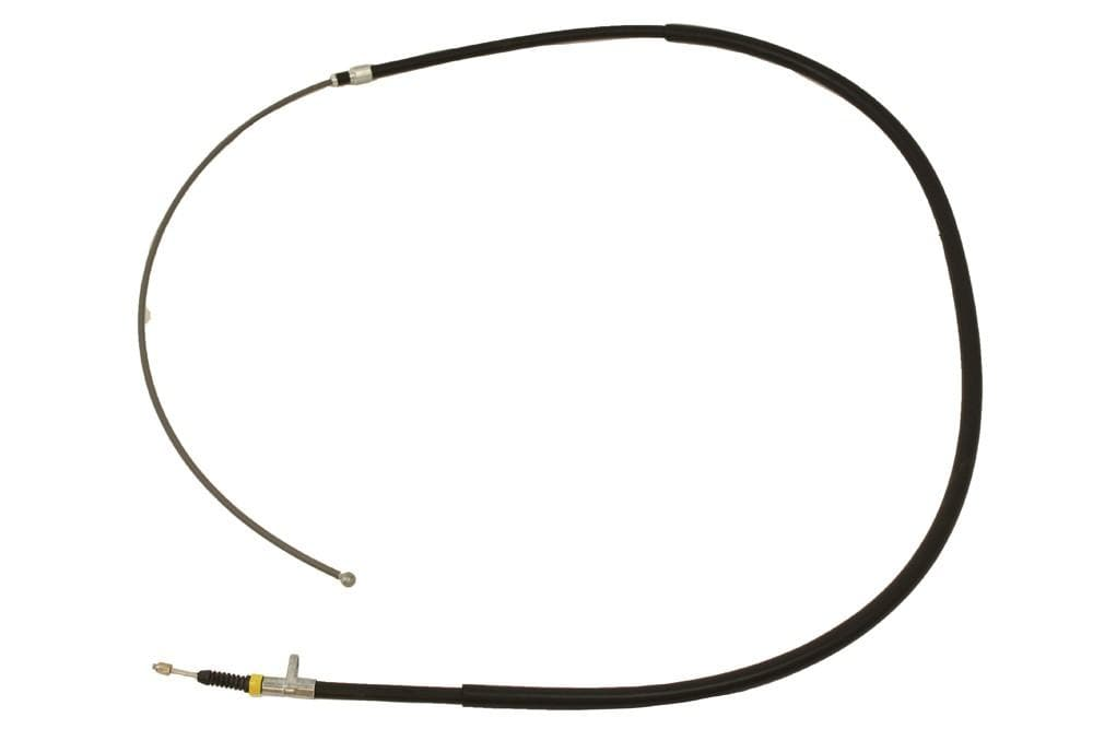 Bearmach Right Brake Cable for Land Rover Range Rover | SPB000063
