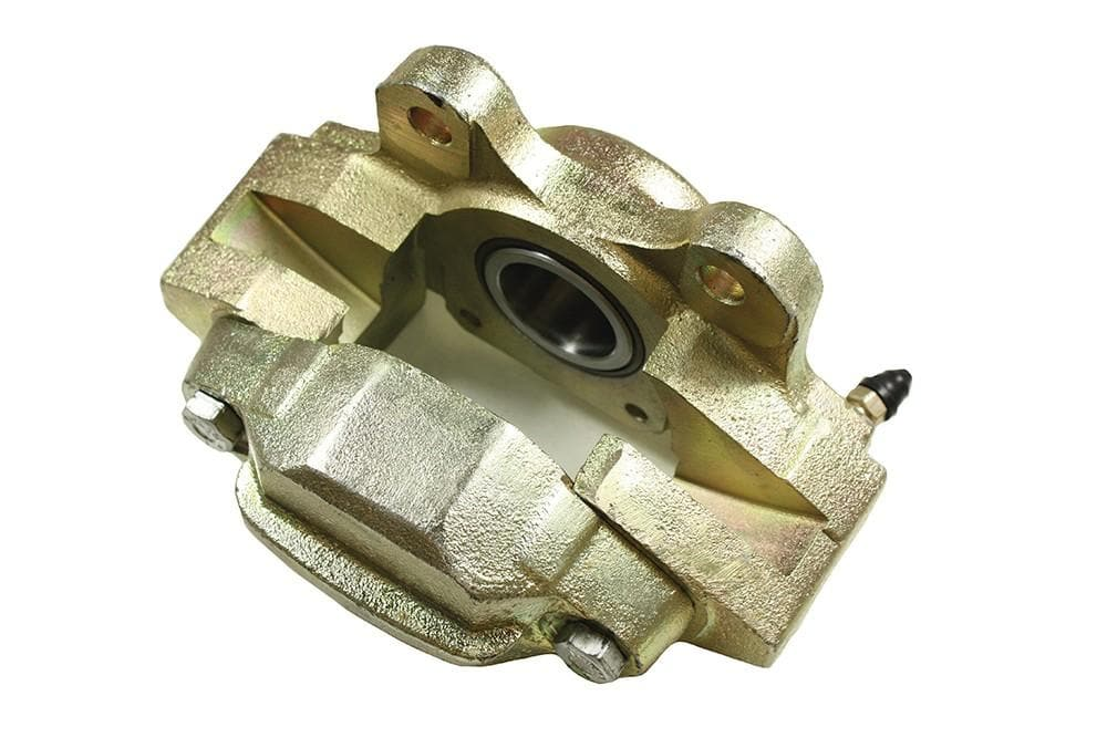 Bearmach Rear Left Brake Caliper for Land Rover Defender | STC1269R