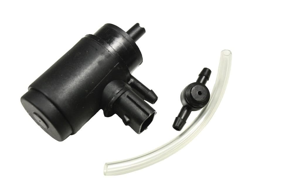 Bearmach Rear Washer Pump for Land Rover Defender, Range Rover | STC1453