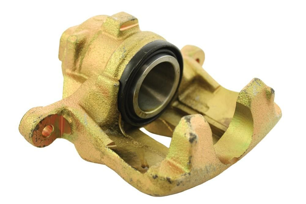 Bearmach Rear Left Brake Caliper Housing for Land Rover Discovery, Range Rover | STC1905R