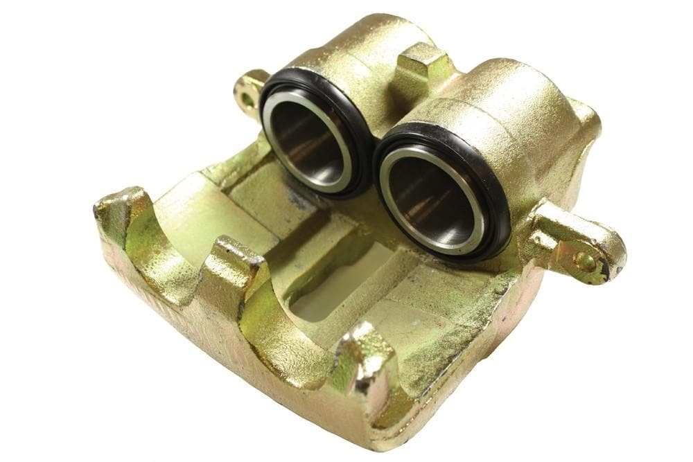 Bearmach Front Left Brake Caliper Housing for Land Rover Discovery, Range Rover | STC1915R