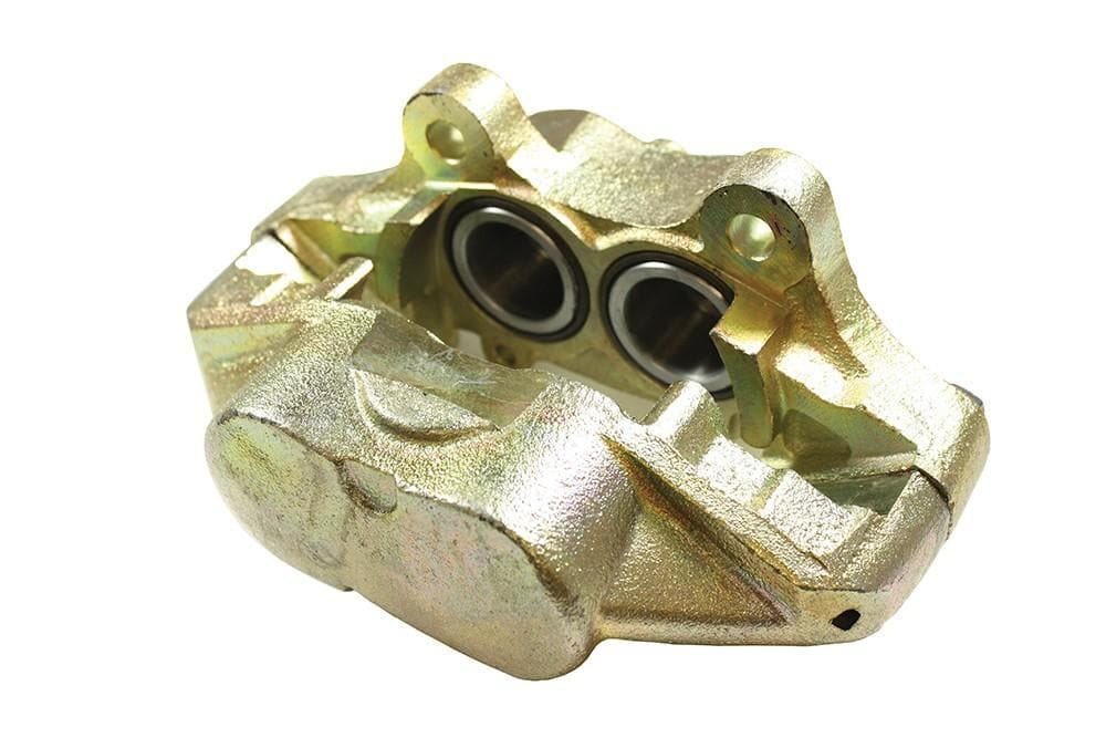 Bearmach Front Right Brake Caliper for Land Rover Discovery | STC1962R