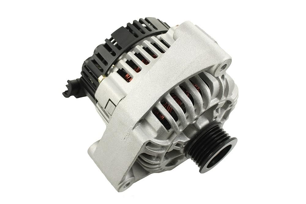 Bearmach Alternator for Land Rover Range Rover | STC2227