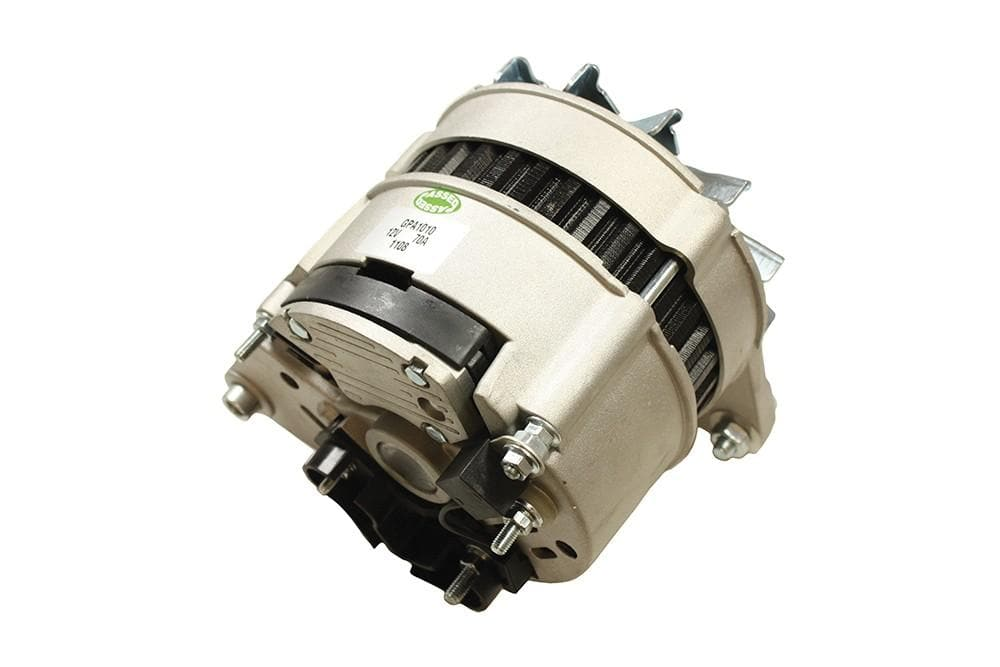 Bearmach Alternator for Land Rover Defender, Discovery, Range Rover | STC234A