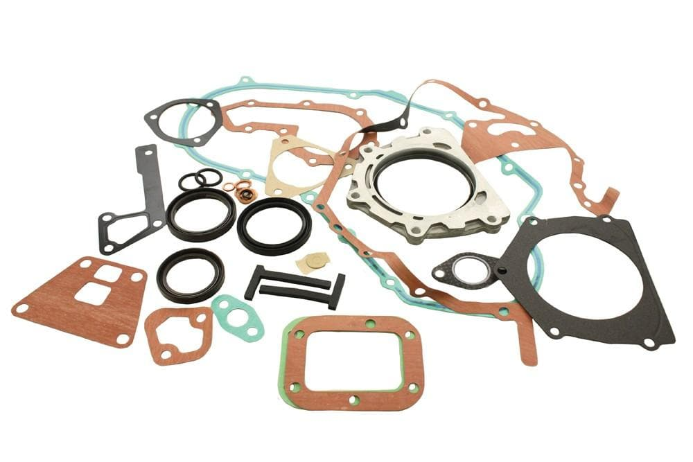 Land Rover (Genuine OE) Gasket Conversion Set for Land Rover Defender, Discovery | STC2801LG