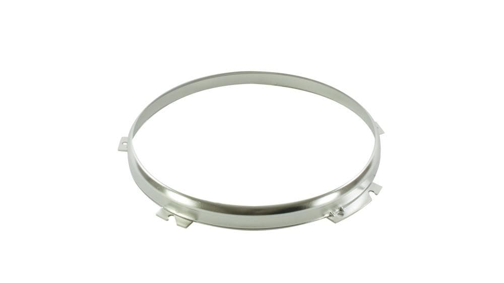 Bearmach Headlamp Bezel for Land Rover Series, Defender | STC3018SS