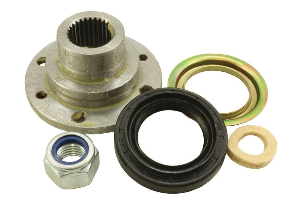 Bearmach Flange Kit for Land Rover Defender, Discovery, Range Rover | STC3433