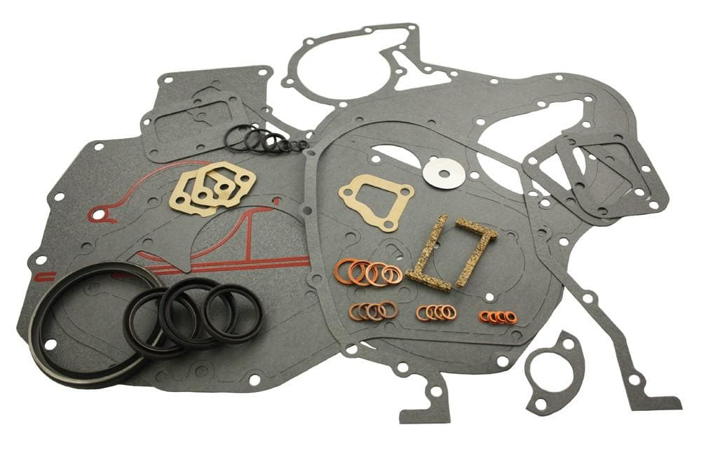 OEM Gasket Set for Land Rover Defender, Discovery, Range Rover | STC363