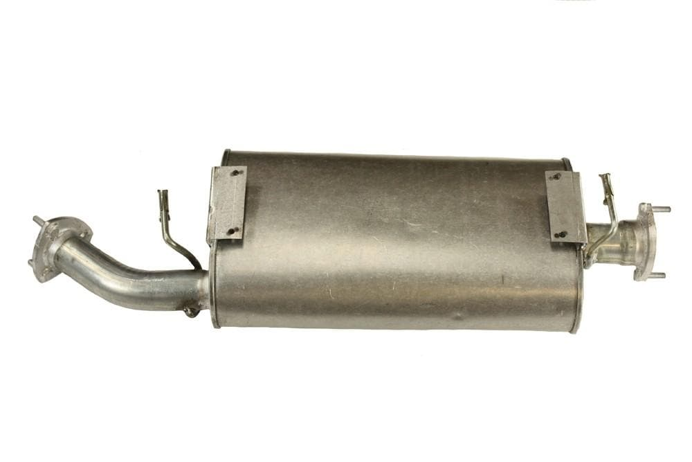 Bearmach Centre Exhaust Box for Land Rover Discovery | STC3716