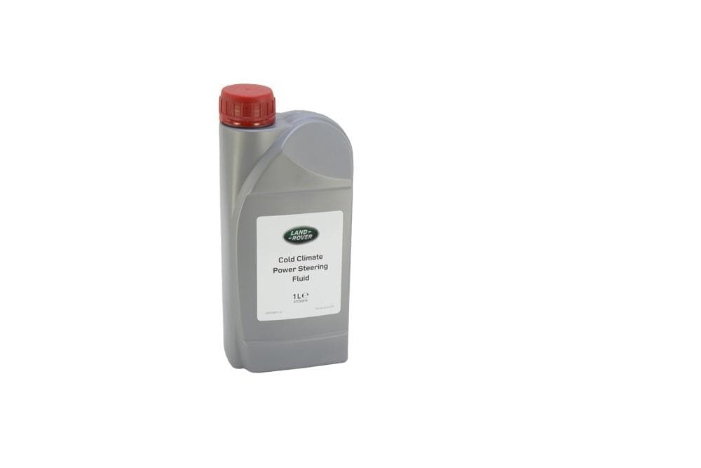 Land Rover (Genuine OE) Power Steering Fluid Cold Clim for Land Rover All Models | STC50519