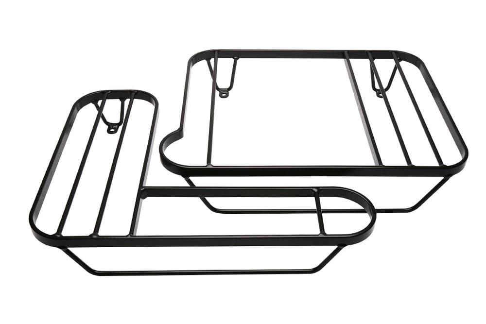 Bearmach Lamp Guards for Land Rover Defender | STC53157