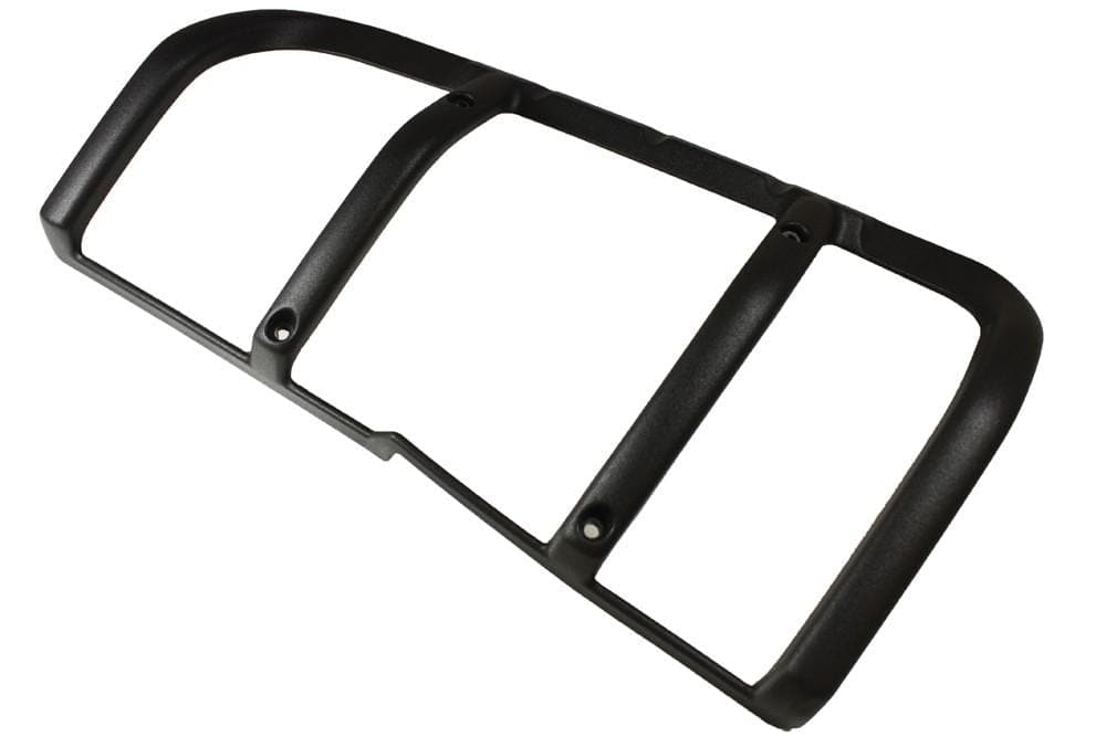 Land Rover (Genuine OE) Lamp Guards Rear Upper Plastic for Land Rover Discovery | STC53194