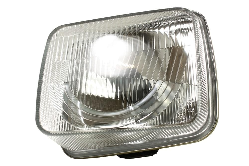 Bearmach 94-98 Land Rover Discovery 1 LHD Halogen Headlight - Left LH N/S | STC768