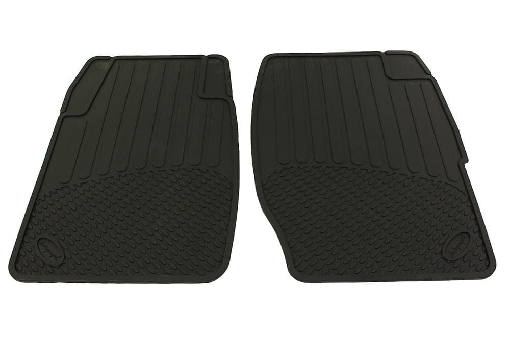 Bearmach Rubber Mat Set for Land Rover Discovery | STC8188AB